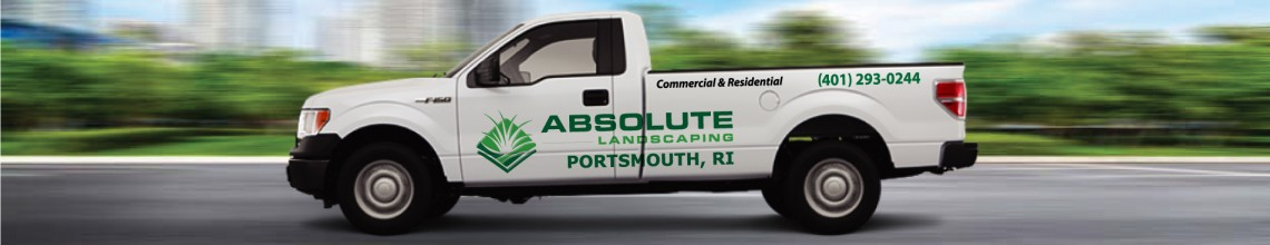 Pickup Truck Signs and Graphics