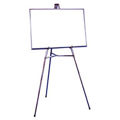 Easels Available