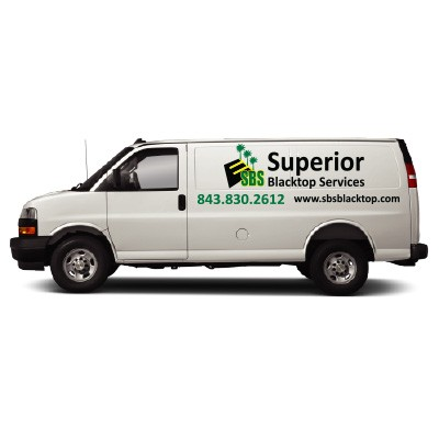 Van Signs and Graphics