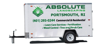 Enclosed Trailer Signs