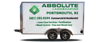 Vinyl Lettering Packages for Trailers