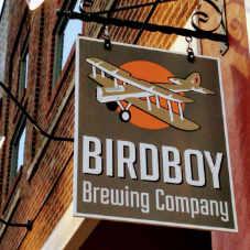 birdboy brewing company