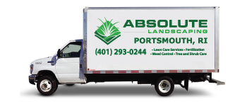 Vinyl Lettering & Logos for Semi Trucks