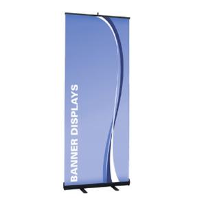 24 x 78 Economy Retractable Banner