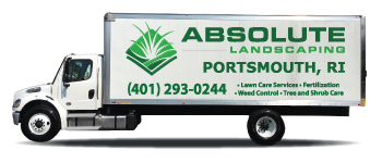Box Truck Vinyl Lettering and Commercial Truck Graphics