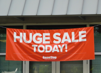 Huge Sale Outdoor Vinyl Banner for Storefront
