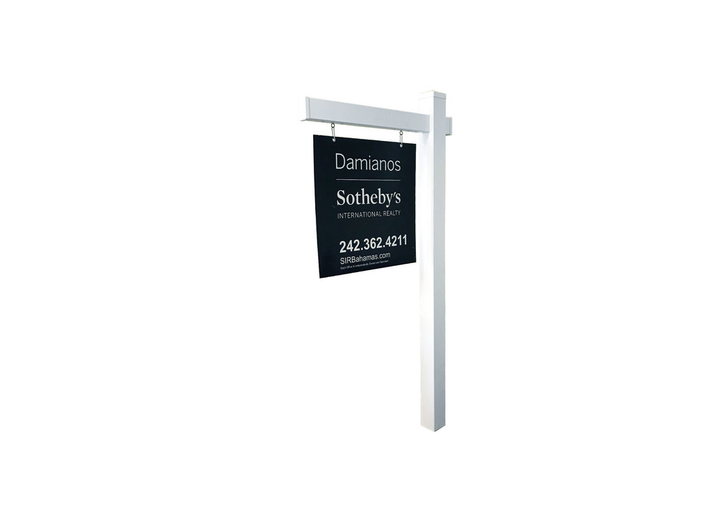 Frames, Stakes or Posts |Sign Accessories at the Sign Chef