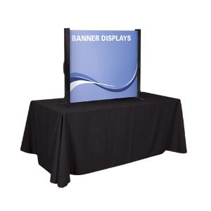 Tabletop Retractable Banner