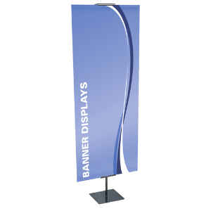 Adjustable Banner for Commerical Use
