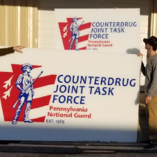 counterdrug task force
