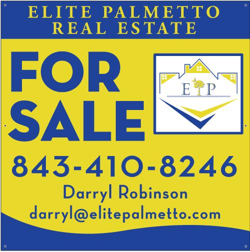 Elite palmetto