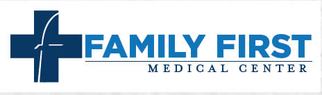 Family First Corporate Font