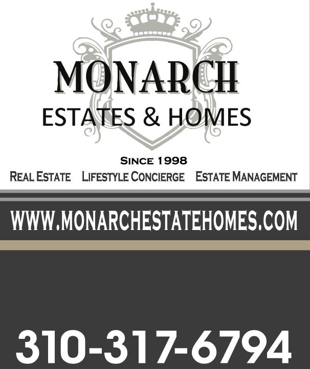 Monarch Estates