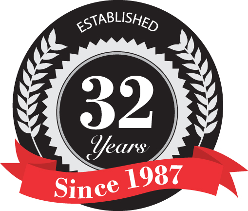 Manufacturing Custom Signs & Letters Since 1987